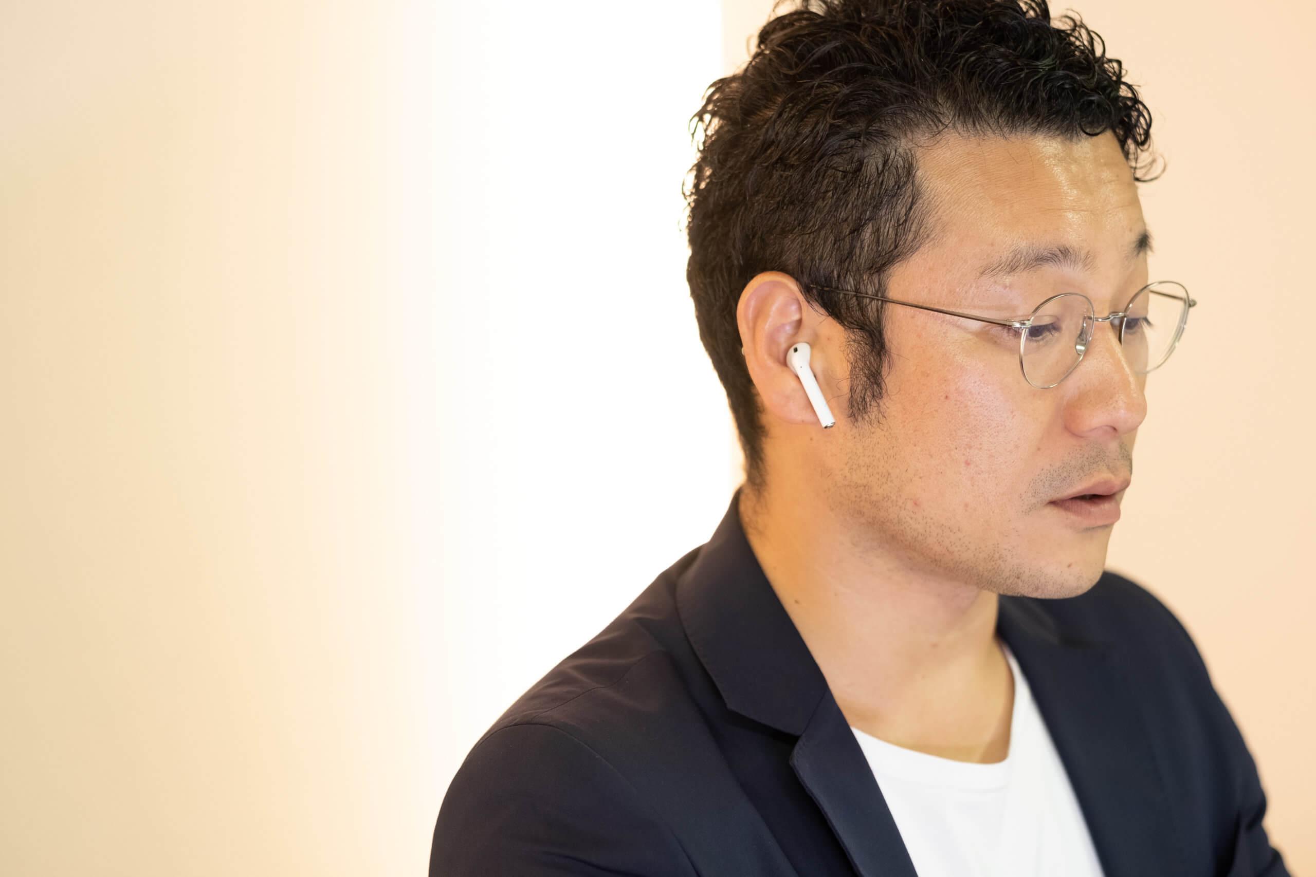 日本ユニスト 田中 雅也 インタビュー