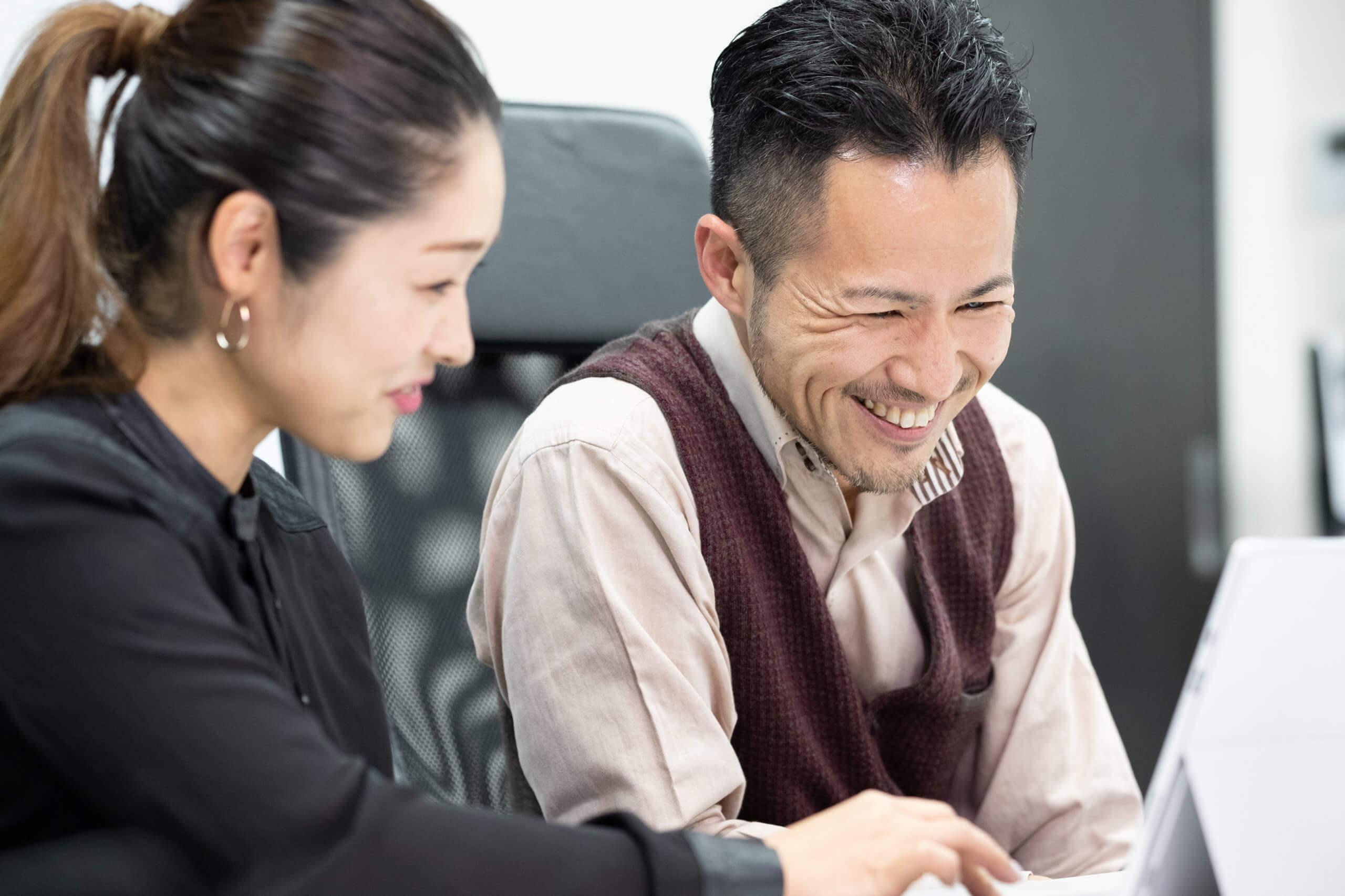 日本ユニスト 山口 和泰 インタビュー